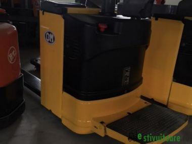 007 – Transpalet electric OM Carrelli TSX20