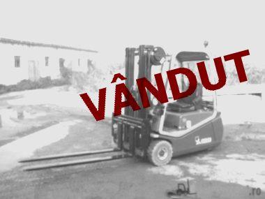 032 – Electrostivuitor CESAB Blitz 316
