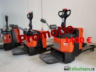 004 – Transpalet electric BT LPE200